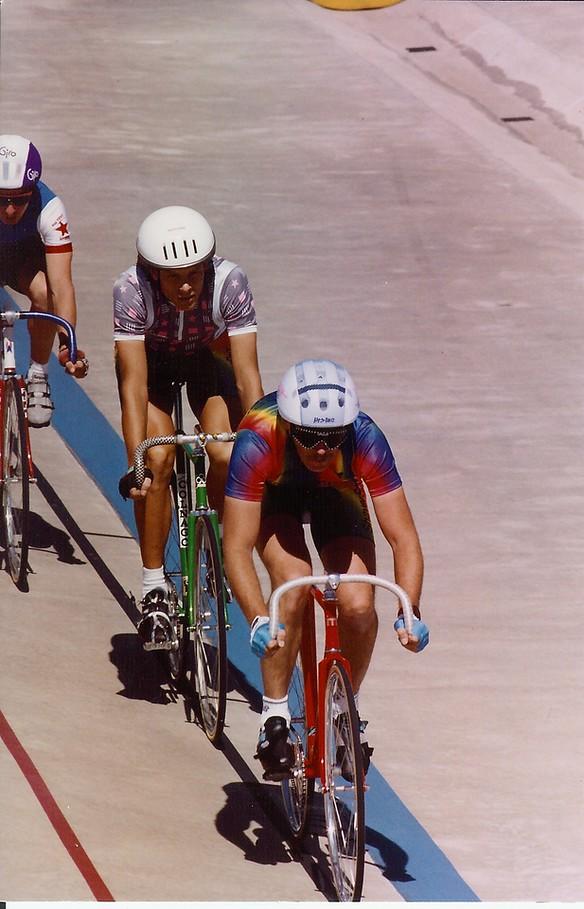 Olympic VelodromeColorado Springs, Colorado